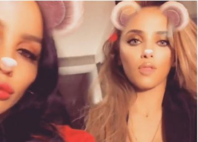 Kur tri femrat më të bukura bëhen bashkë, kështu e nisin ditën (VIDEO)