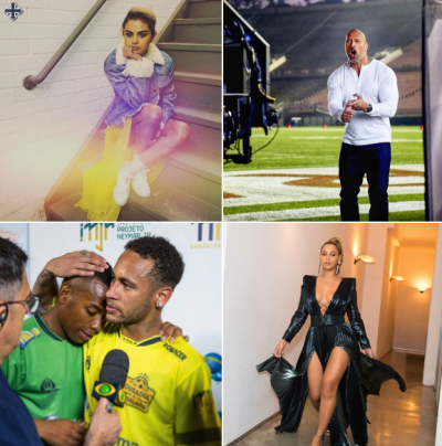Këto janë 10 personat më të ndjekur në Instagram! Ja kush triumfon… (FOTO)