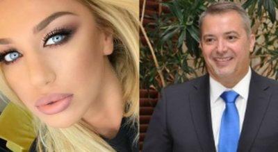 """Pas """"bishës"""" luksoze, Adelina Tahiri tregon ambientet e shtëpisë së re me avokatin milioner"""