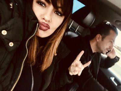 Adelina Ismaili bëri një ndryshim të frikshëm në pamjen e saj dhe prap i shkon