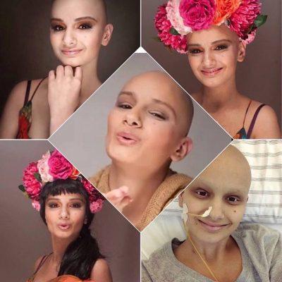 Frymëzim për shumë njerëz! Ambra Meda pasi fitoi betejën me kancerin: Pa dajën nuk do isha gjallë