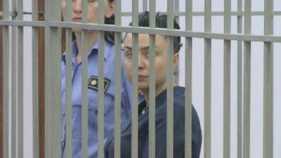 E dënuan me burg, flet motra e Anjeza Shabanit: Si e përjetova lajmin..