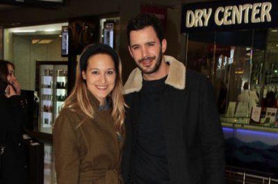 """Gazetarja shokon të dashurën e aktorit të njohur: """"Çfarë sheh ai tek ti""""?"""
