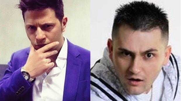 Bes Kallaku dhe Ermal Mamaqi bëjnë ndryshimin DRASTIK në look. Nuk keni për t'i njohur më aktorët (FOTO)