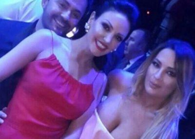 Bleona poston foton super sexy me të brendshme: Komenti i Rozana Radit nuk pritej