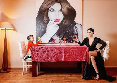 Merrni shembull! Këta të famshëm shqiptarë nuk pinë alkool (FOTO)