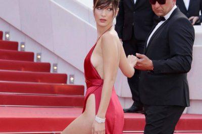 """Edhe kjo? E """"kryqëzojnë"""" për operacionet plastike, reagon ashpër Bella Hadid: Mund të… (FOTO)"""