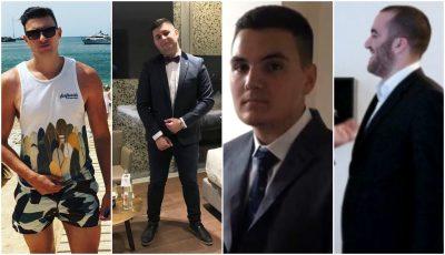 """""""Ka baba çun!"""" Njihuni me djemtë e """"lindur me këmishë"""" të politikanëve shqiptarë (FOTO)"""