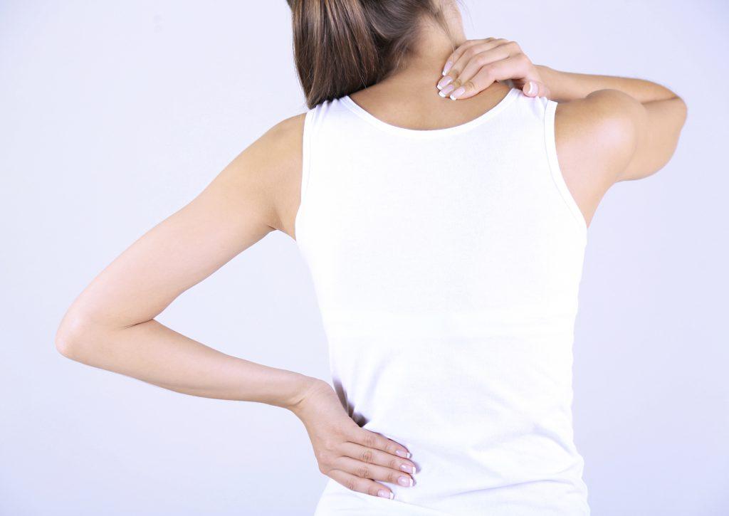 4 zgjidhje për dhimbjen e shpinës, janë me të vërtetë funksionale