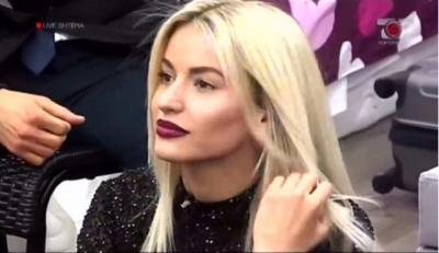 Rikthehet Dona e Big Brother: Në skena të nxehta me këngëtarin e njohur
