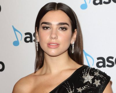 "Dua Lipa performon këngën ""New Rules"" në spektaklin amerikan (VIDEO)"