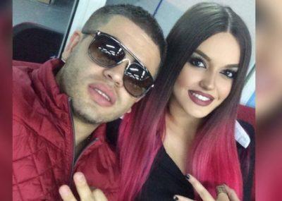 Enca mund të mos flasë me Noizy-n, por pjestarët e OTR-së ende kanë shumë dashuri për të!