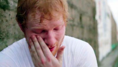 Vdes Ed Sheeran? ÇMENDET rrjeti, ja çfarë po ndodh më këngëtarin (FOTO)