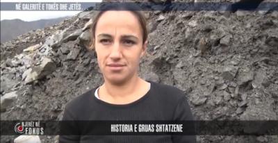 Mblidhte krom 8-muajshe shtatzëne dhe me djalin e mitur, ç'ndodhi me gruan nga Bulqiza
