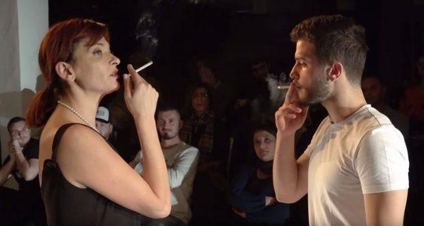 Foto e parë së bashku: Partneri i Ema Andreas dedikim romantik për aktoren