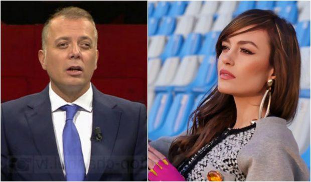 "Ia mori studion Sokol Balla, nusja e Jozefina Topallit ""i nxjerr dhëmbët"" (FOTO)"