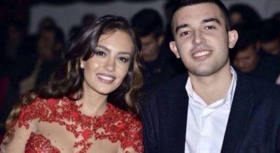 Partneri i kërkon të largohet nga televizioni, ja përgjigja e Eva Muratit