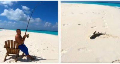 Abuzon me peshkaqenin në Maldive, reperi Gjiko futet në listën e zezë të klientëve