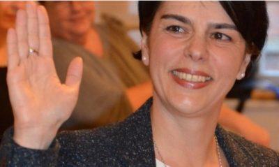 Vjehrri gjerman dorëhiqet, e reja shqiptare i zë vendin si këshilltare komunale