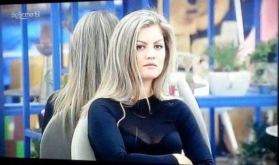 """Ish banorja e BB tregon fobinë e saj, fansat i SULEN: """"Po ku ka më QEN se njerëzit që të…"""" (FOTO)"""