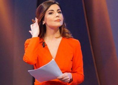 Jonida Shehu në gjyq me 'Top Channel'? Flet moderatorja