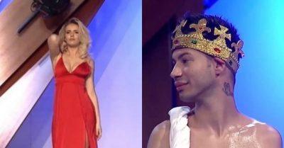 Harrojeni Kejvinën pa mbathje, Zogu i Tiranës i bën konkurrencë komplet lakuriq: Jam më i mirë