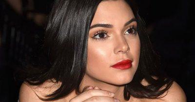Kendall Jenner ishte shumë pranë nesh, por askush nuk e dinte