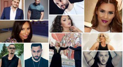 10 këngët e reja që pritet të publikohen së shpejti në skenën shqiptare