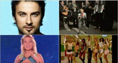 Këngët që kanë qenë (janë) gjithmonë pjesë e festave shqiptare por që asnjë nuk ua kupton tekstin