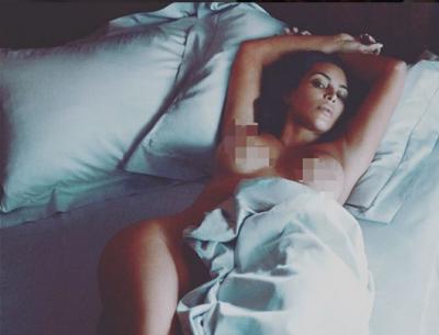 """Kim Kardashian ndryshon drastikisht pamjen, fansat """"e kryqëzojnë"""": Turp të kesh! (FOTO)"""
