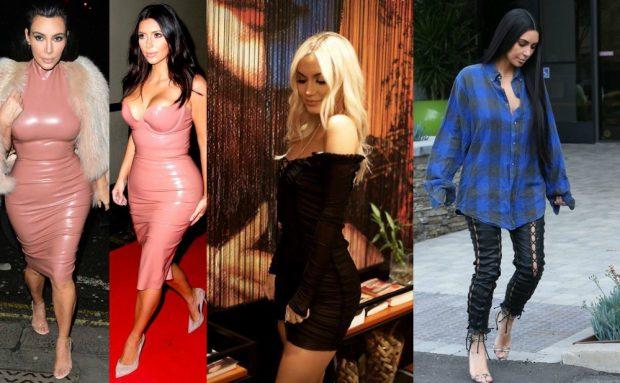 10 rastet kur Lori Hoxha është veshur si një Kardashian (FOTO)