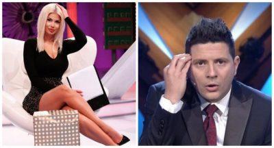 """Luana i bën """"diss"""" publikisht Ermal Mamaqit, shihni çfarë thotë moderatorja seksi"""