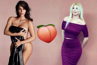 Luana Vjollca sfidon hapur Kim Kardashian, ja se si… (VIDEO)