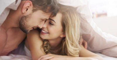 Të kryesh marrëdhënie seksuale çdo ditë. Autorja Gibbons rrëfen përvojën e saj dhe tregon se diçka e mirë ndodh