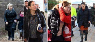 Kur ministret shqiptare heqin kostumin, ja si duken përtej veshjes serioze (FOTO)
