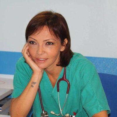 Kjo është mjekja që ka zbukuruar Monika Kryemadhin. Doktoresha flet dhe për politikanë të tjerë (FOTO)