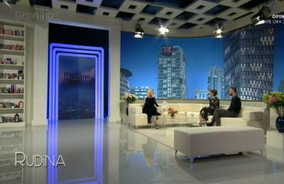 Moderatori shqiptar tregon momentin më të vështirë të familjes: Kam qenë gati duke ndërruar jetë
