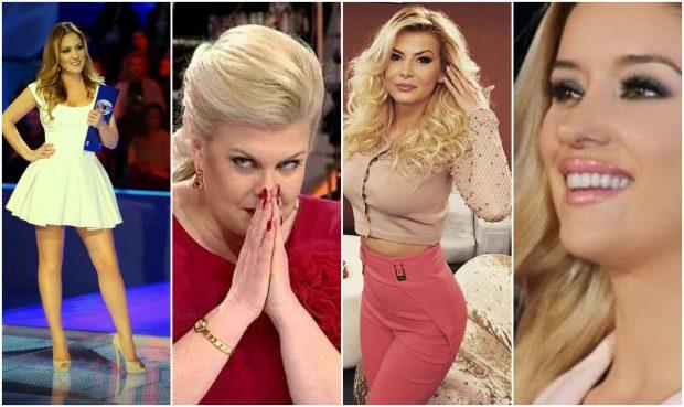 Eni Çobani zgjidhet e preferuara e publikut, shikoni si reagojnë koleget e tjera dhe komentuesit (FOTO)