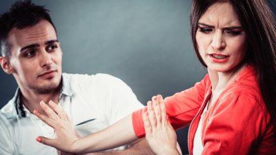 """Mos e vrit """"dashurinë"""" tënde: 8 mënyra si ta përballoni refuzimin e 1 femre si zotërinj"""