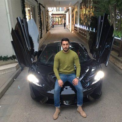 Marramendëse: Fatmir Hysenbelliu zbulon pamjet nga shtëpia e re super luksoze