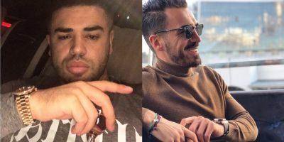 Kush ka orën më të shtrenjtë? Meshkujt shqiptarë në garë me njëri-tjetrin (FOTO)