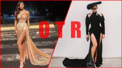 Edhe Beyoncé me OTR, vajza seksi Oriola Marashi jep provat (FOTO)