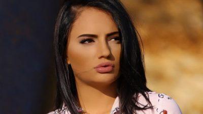 Ana Lika ARRESTOHET në mes të Tiranës! Ja çfarë i ndodhi aktores shqiptare
