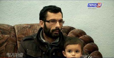 Babai shet gjak për të ushqyer fëmijët, mjerimi i familjes nga Lapraka tejkalon çdo limit