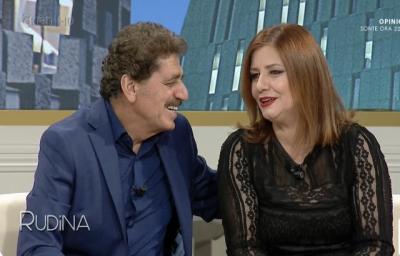 Sabri Fejzullahu: Kisha vendosur të mos martohesha më, por rashë në dashuri sapo e pashë