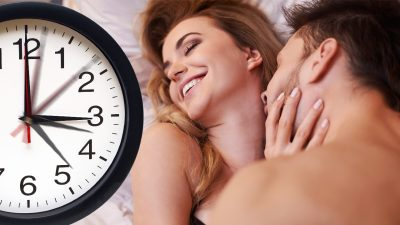Sa dëshirojnë femrat dhe meshkujt të zgjat seksi dhe sa zgjat ai në të vërtetë
