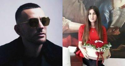 FOTO/ Stresi i PIKËLLUAR bën homazhe në vendin ku u vra Ariela Murati