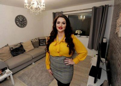Braktisi shkollën dhe bëri 5 punë, 20-vjeçarja blen shtëpinë 120 mijë euro