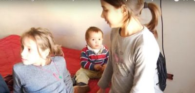 Varfëri EKSTREME/ Ja si mbijetojnë me 72 mijë lekë familja me 7 anëtarë