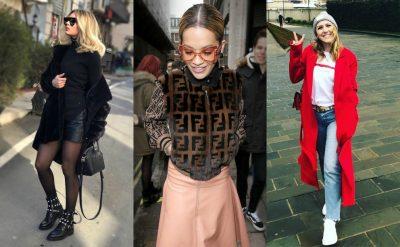 5 të famshmet shqiptare të veshura më bukur këtë javë (FOTO)